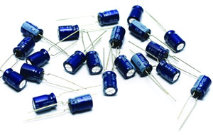 Electronic Component Training
