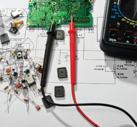 electronic repair courses dublin