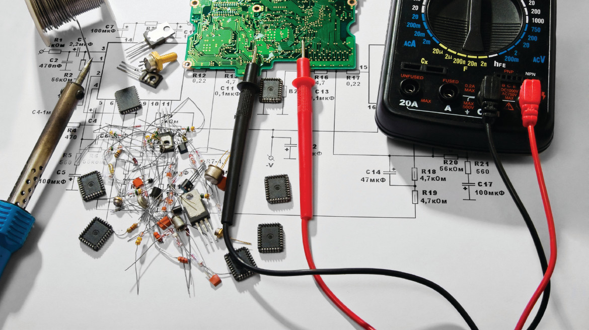 Electronics Courses Hi Tech Training Practical Quot Hands